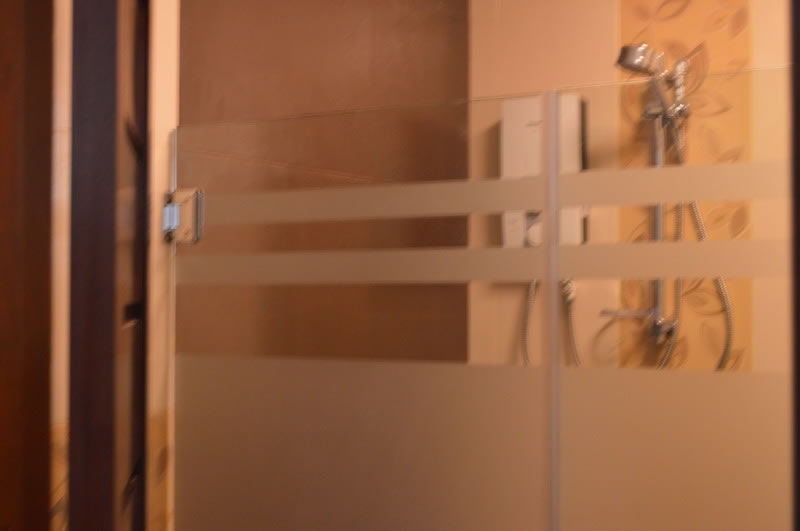 Shower Customized Door handle