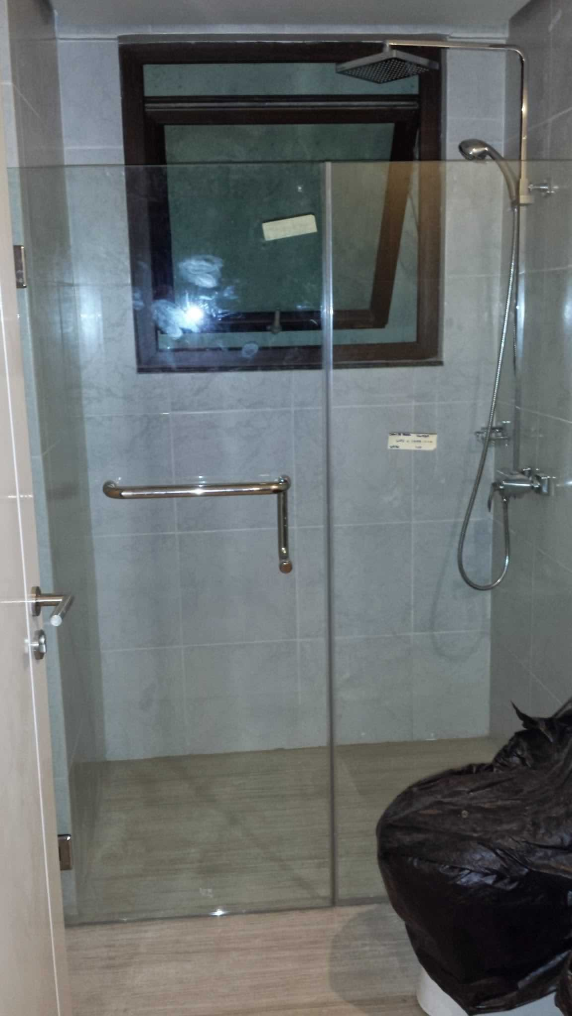 Customized Shower Enclosure