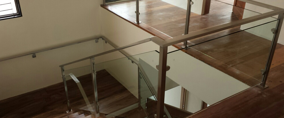 Glass Railings Philippines Glass Railing Tempered Glass