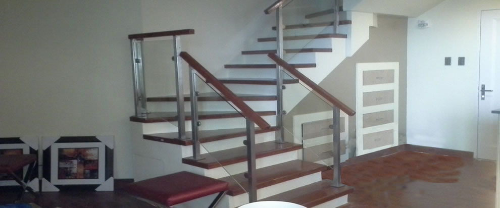 Tempered Glass Railing Philippines
