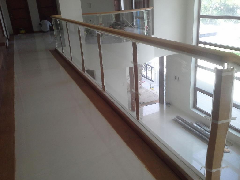 Frameless Glass Railing Glass Railings Philippines