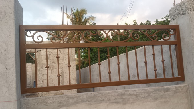 Gate Supplier Philippines Glass Railings Philippines