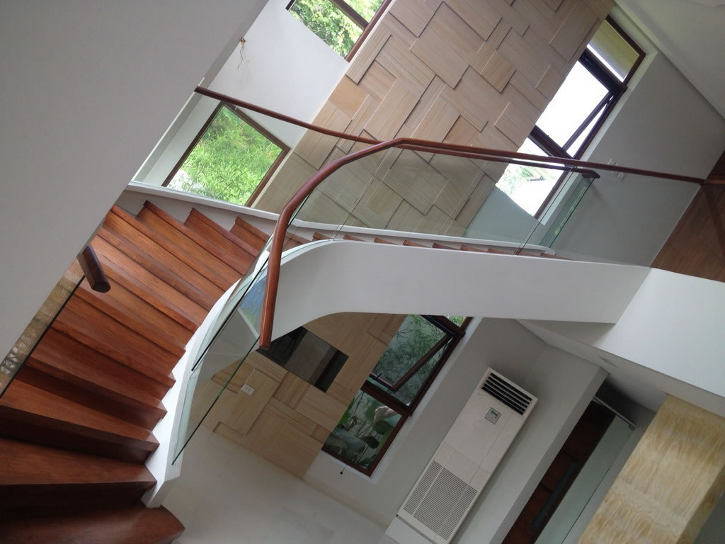 Glass Stair Railing Philippines Glass Stair Railing Philippines ...