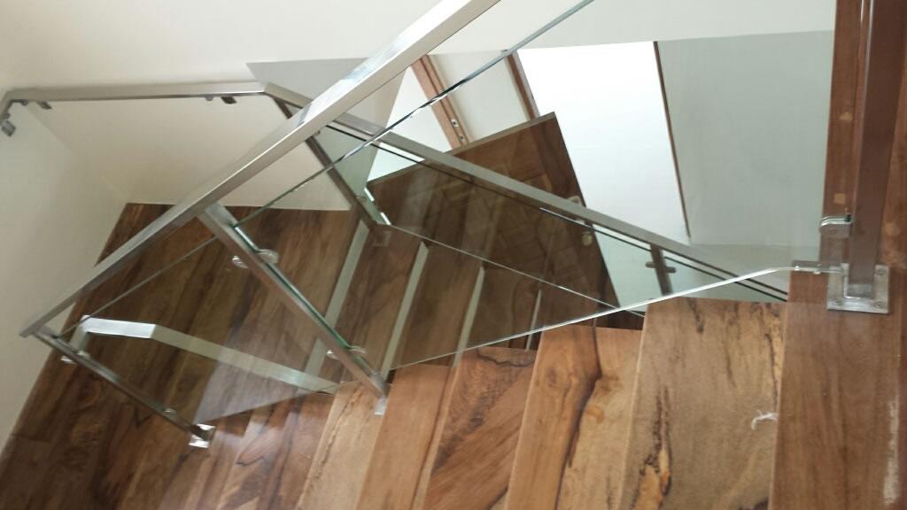 Glass Stainless Railing | Glass Railings Philippines ...