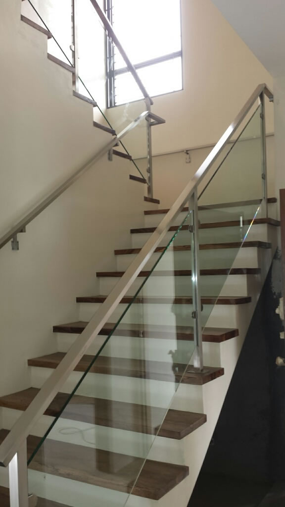 Glass Stainless Railing Glass Railings Philippines