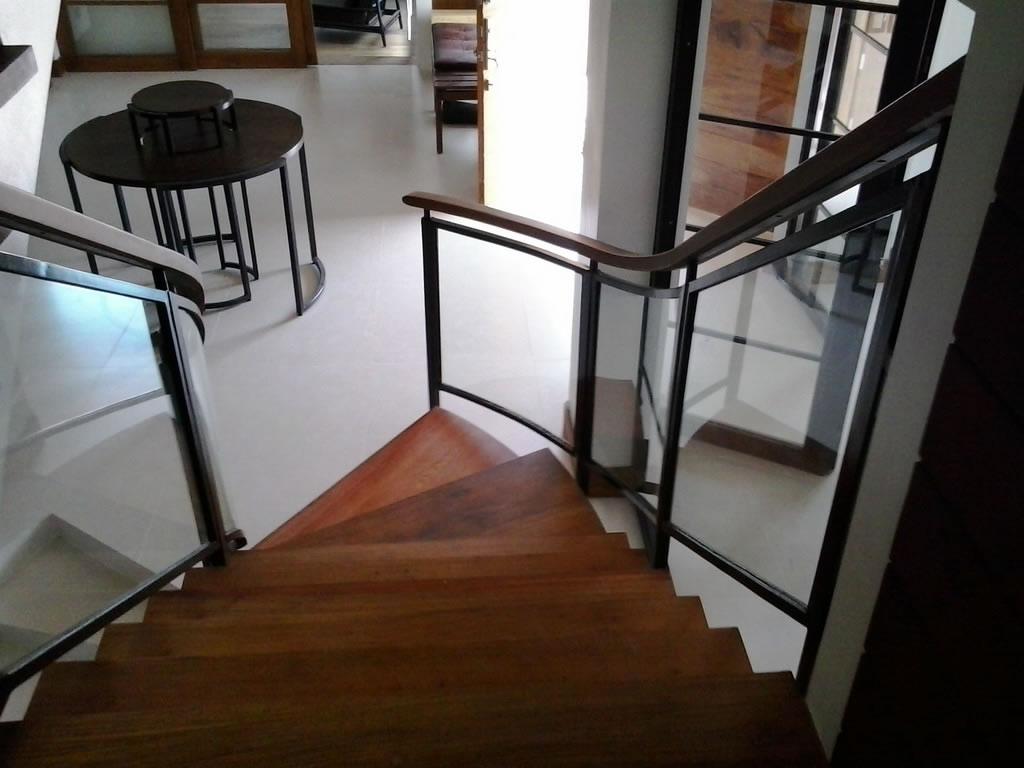 Glass Stair Railings Interior: Glass Railings Philippines, Glass