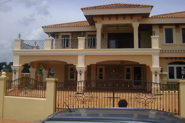 House Gate Designs Philippines House And Home Design