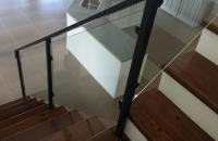 Glass Stair Railing Tagaytay