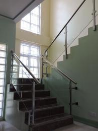 Glass Stair Railing Biocol Albay